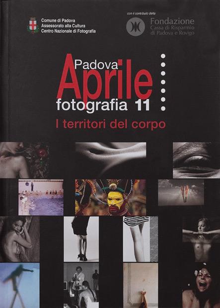 Catalogo Padova Aprile Fotografia 2011