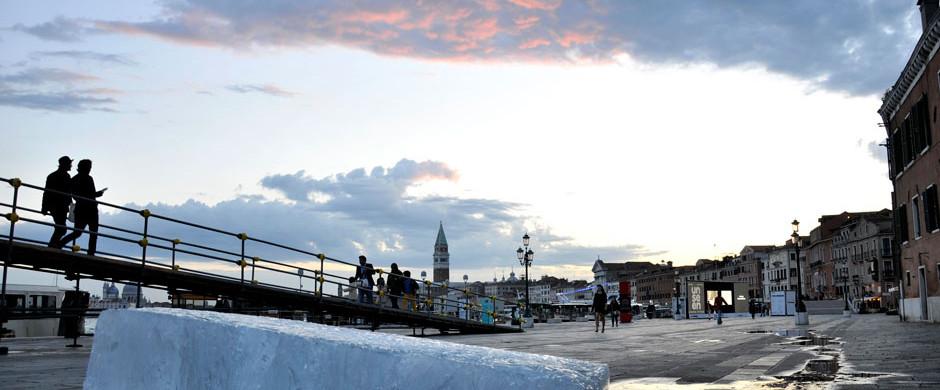 The Ice Monolith, 2013